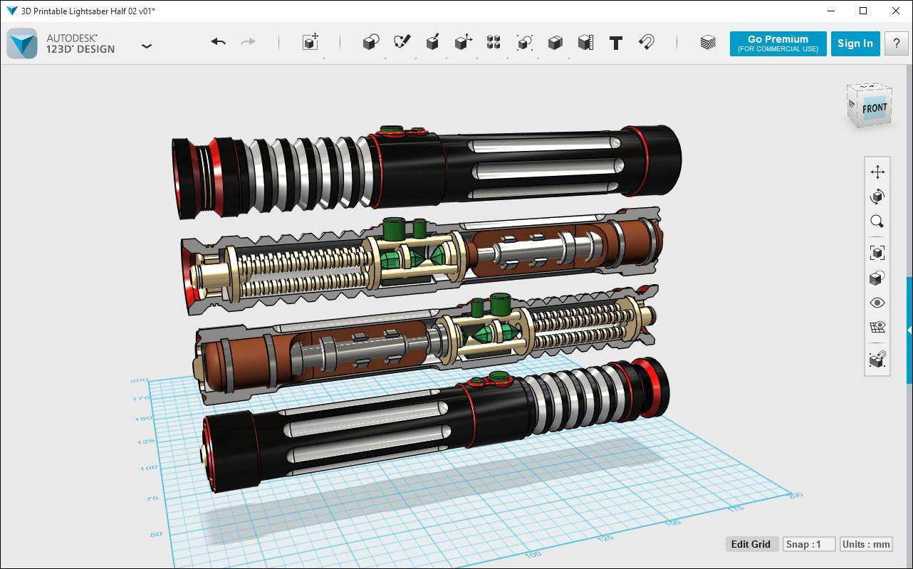the-anatomy-of-a-lightsaber-123d-design-autodesk